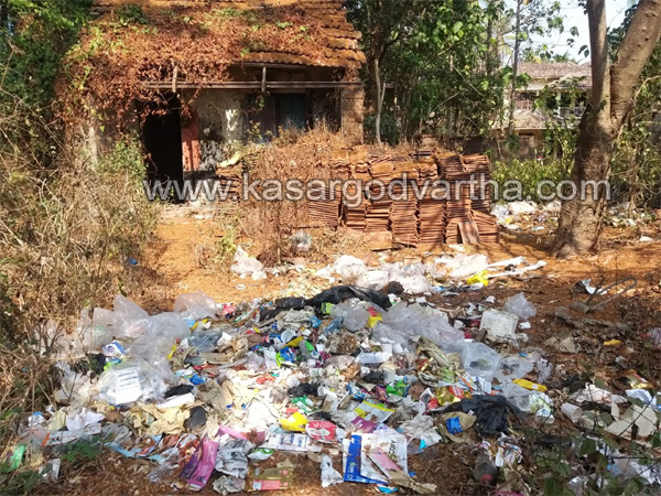 Kerala, News, Uduma, waste, demands to clean waste