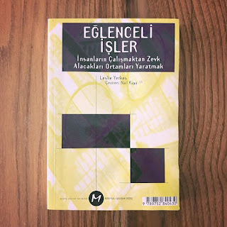Eglenceli Isler (Kitap)