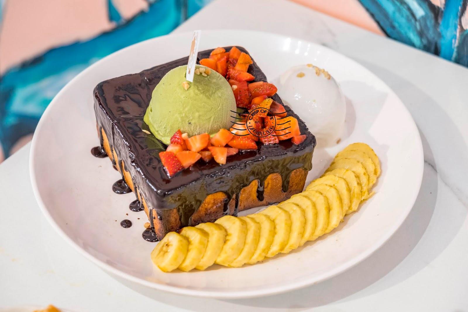 Mykori Dessert Cafe @ D'Piazza Mall, Penang