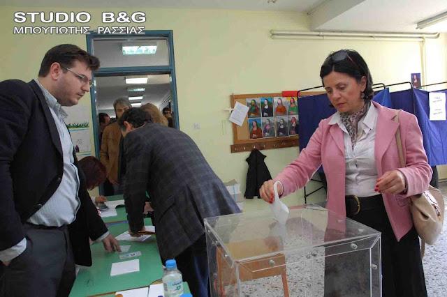 Αποτελέσματα ΑΠΥΣΠΕ Πελοποννήσου-Αργολίδα