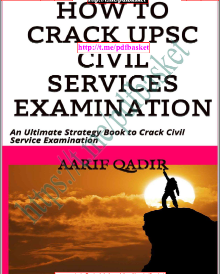 Civil Services Current Affairs : For UPSC Exam  PDF Book