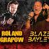 Blaze Bayley & Roland Grapow se apresentarão em São Paulo no início de 2020