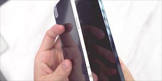 Perbedaan iPhone 12 Pro Max HDC dengan yang original