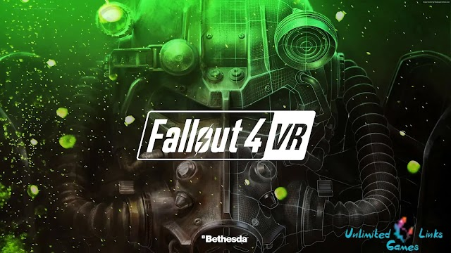 Fallout 4 VR Free Download (v1.2.72.0.1)