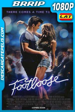 Footloose (2011) BRrip 1080p Latino – Ingles