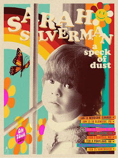 Sarah Silverman: A Speck of Dust(Sarah Silverman: A Speck of Dust)
