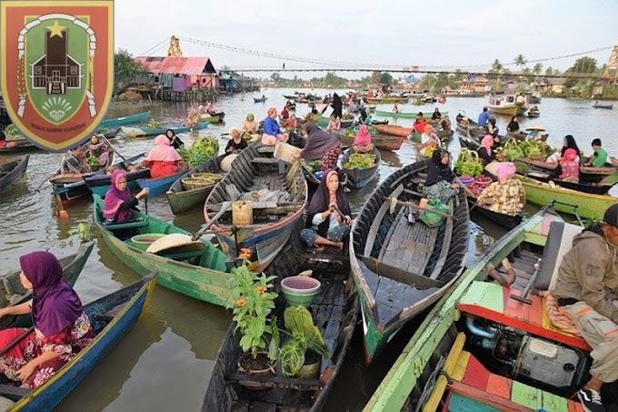 3 Ciri Khas Yang Ada Di Kalimantan Selatan