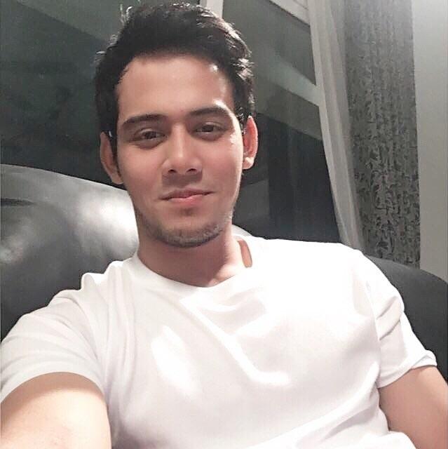 Hafidz Roshdi Hero Drama 'TUNDUKKAN PLAYBOY ITU'