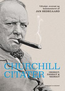 Bognørden: Churchill Citater