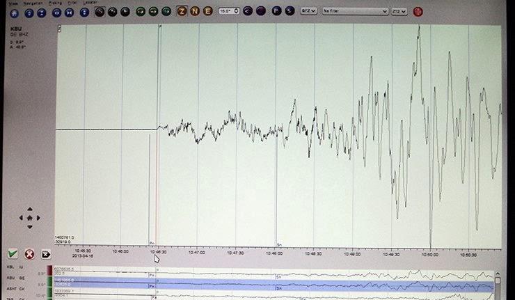 Földrengés történt a krími tengerpart közelében