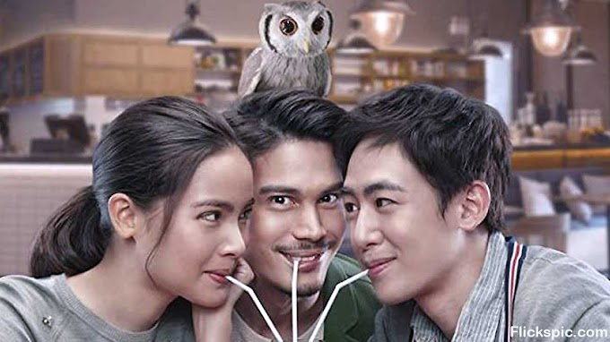 20 Best Thai Teenage Romantic Comedy Movies On Netflix
