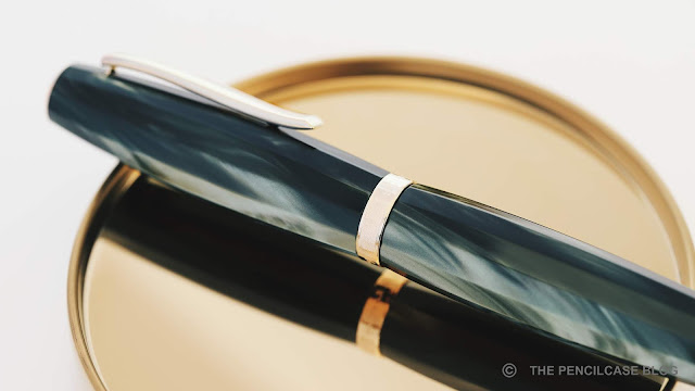 Scribo Feel fountain pen