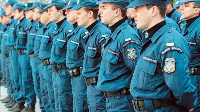 Καταργούν αστυνομικά τμήματα στα σύνορα με Αλβανία: Αντιδρούν δήμοι και κάτοικοι