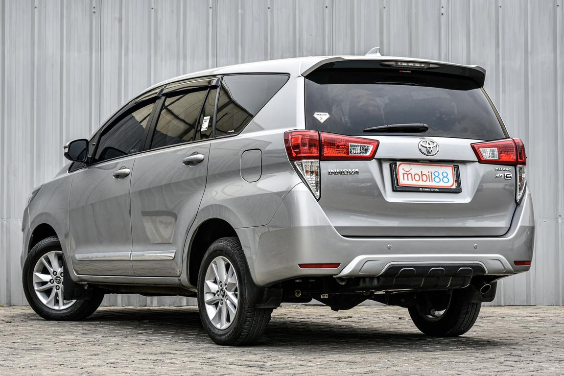 Review Toyota Innova Bekas dari Mobil88