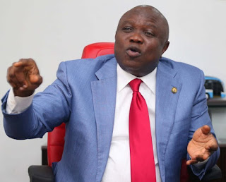 I Have Served Humanity, Posterity Will Judge Me – Ambode