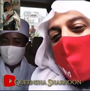 Syech Ali Jaber UMROH kan Pemulung