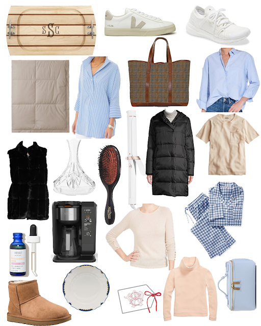 Gift Guide: Under $200 For Her