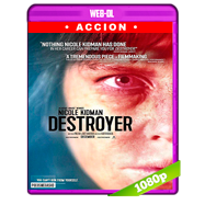 Destrucción (2018) WEB-DL 1080p Audio Dual Latino-Ingles