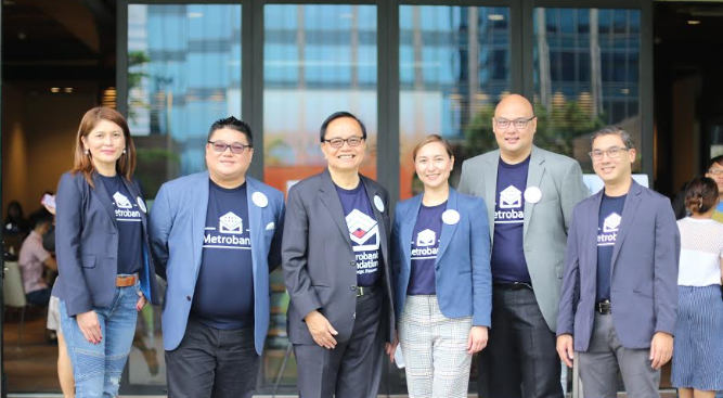 Metrobank's north star elevates banking experience