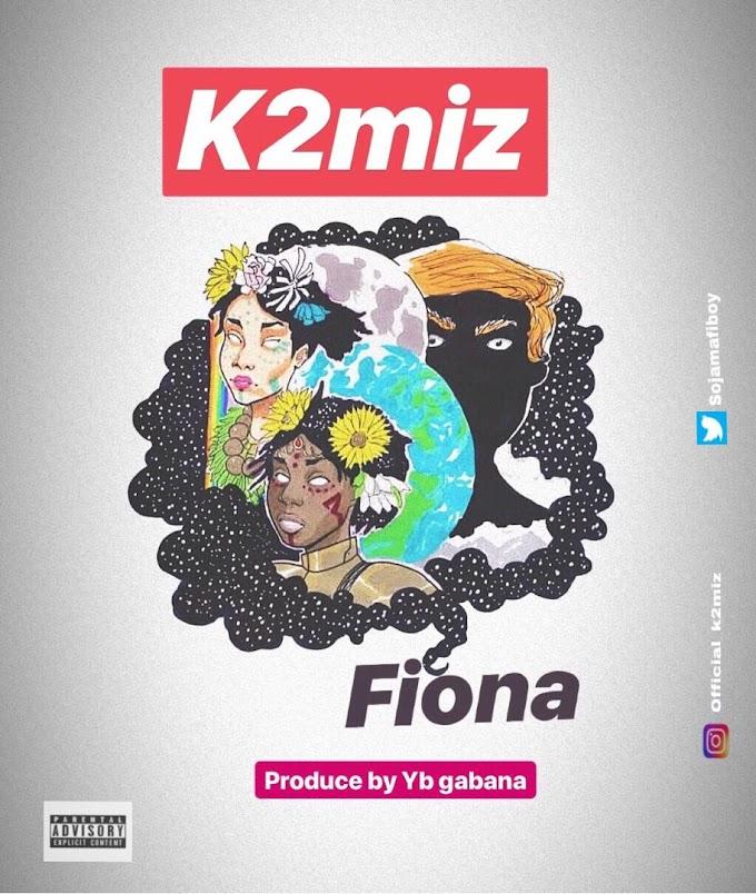 K2miz - Fiona