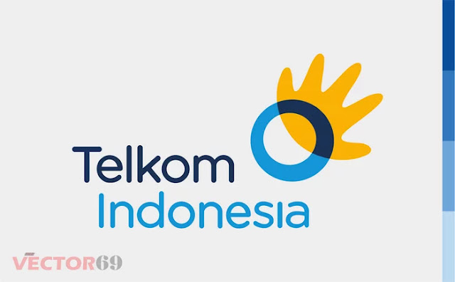 Logo Telkom Indonesia - Download Vector File EPS (Encapsulated PostScript)