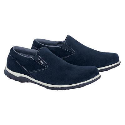Sepatu Casual Slip On Pria Catenzo CU 749