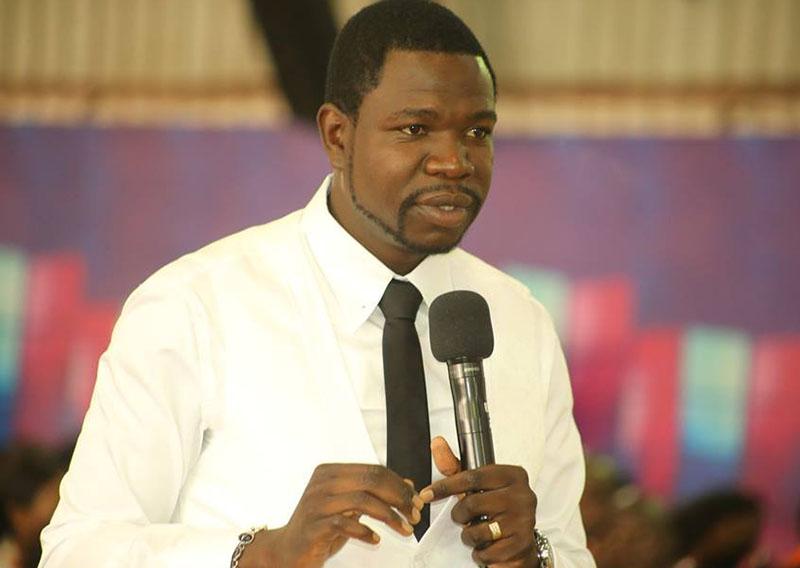 Prophet Walter Magaya Mourns Soul Jah Love