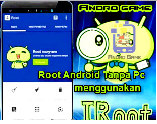 Root Android Tanpa PC