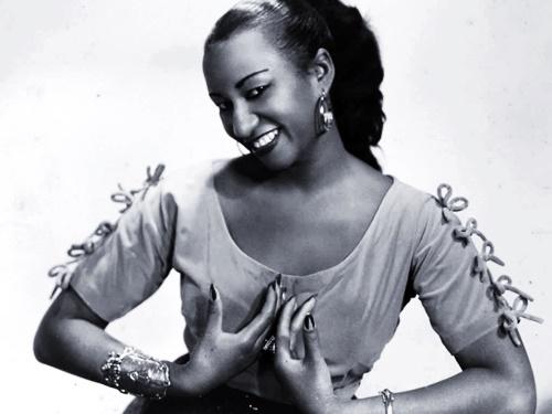 Lyrics de Celia Cruz & La Sonora Matancera