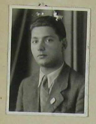 Simons Šneiders
