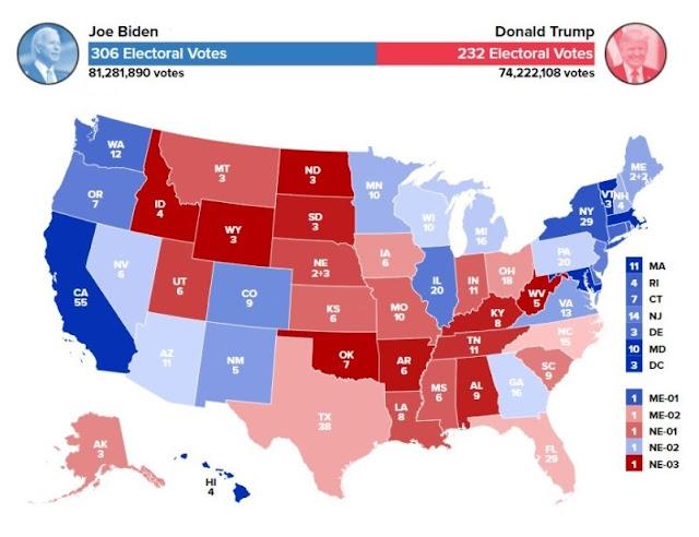 Amerika Seçim