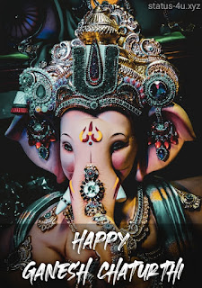 15+ Happy Ganesh Chaturthi images