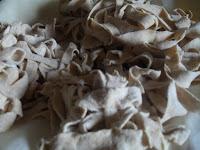 pasta fresca no uova ricetta vegan