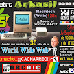 Retro Arkasil Party XI 2019