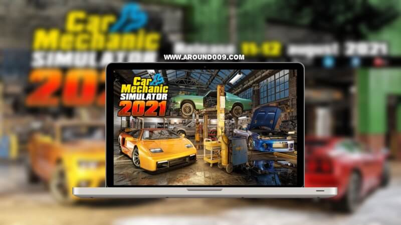 تحميل لعبة محاكي الميكانيكي  Car Mechanic Simulator 2021 on Steam  تحميل لعبة محاكي الشاحنات للكمبيوتر تحميل لعبة Car Mechanic Simulator 2018 للكمبيوتر تحميل لعبة محاكي الشاحنات للاندرويد تحميل لعبة محاكي الشاحنات مهكرة محاكي الشاحنات الأمريكية Car Mechanic Simulator 2020 Car mechanic simulator 2021 demo Download Free Car Mechanic Simulator
