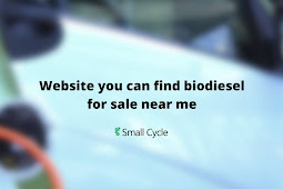 Website you can find biodiesel for sale near me