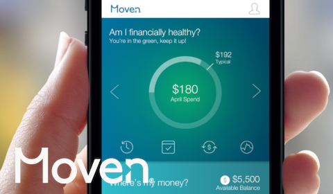 Moven App