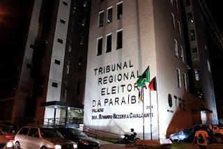 TRE aprova a extinção de nove Zonas Eleitorais na Paraíba