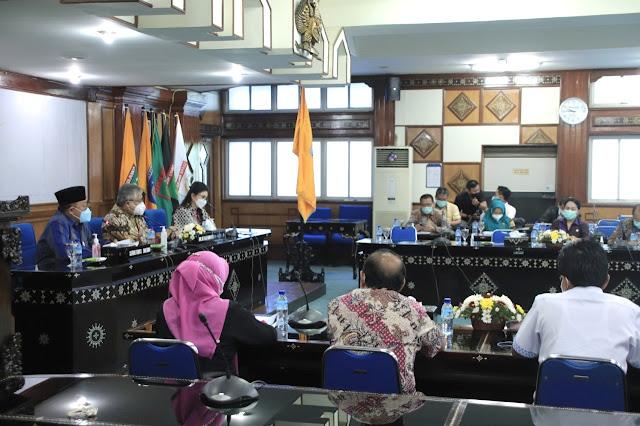 Cek Kartu Prakerja dan BSU, Komisi IX DPR RI serap aspirasi NTB