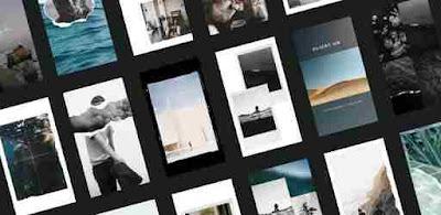 Download Unfold Fullpack APK MOD Premium Gratis