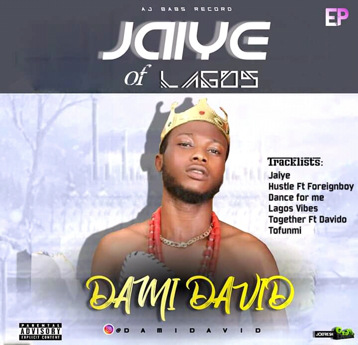 [Anticipate] New E.P by Damidavid on 22nd August #Arewapublisize