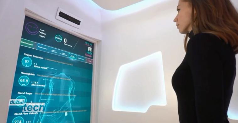 How Dubai is integrating AI into everyday life