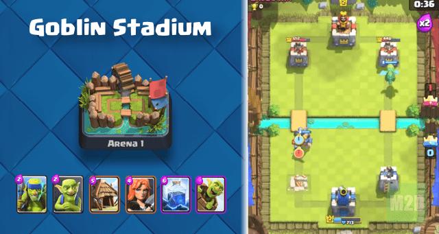 Goblin Stadium