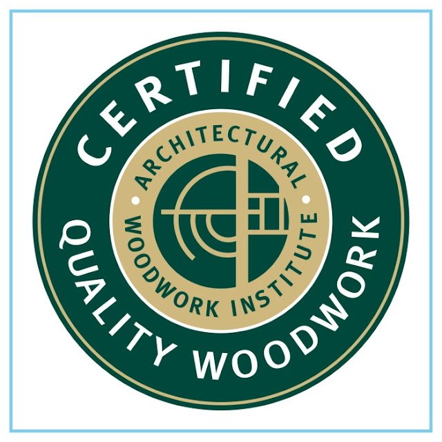 AWI QCP (Quality Certification Program) Logo - Free Download File Vector CDR AI EPS PDF PNG SVG