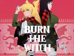 Burn the Witch [03/03][720p][Sub Español]