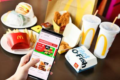 McDonald จับมือกับ Gojek ต้อนรับเดือนพฤศจิกายน ด้วยโปรโมชั่นพิเศษ พร้อมส่วนลดสูงถึง 50%