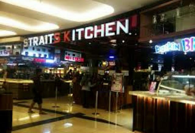 tempat makan trans studio mall