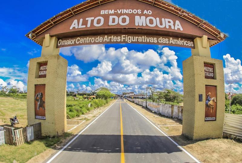 Alto do Moura Caruaru