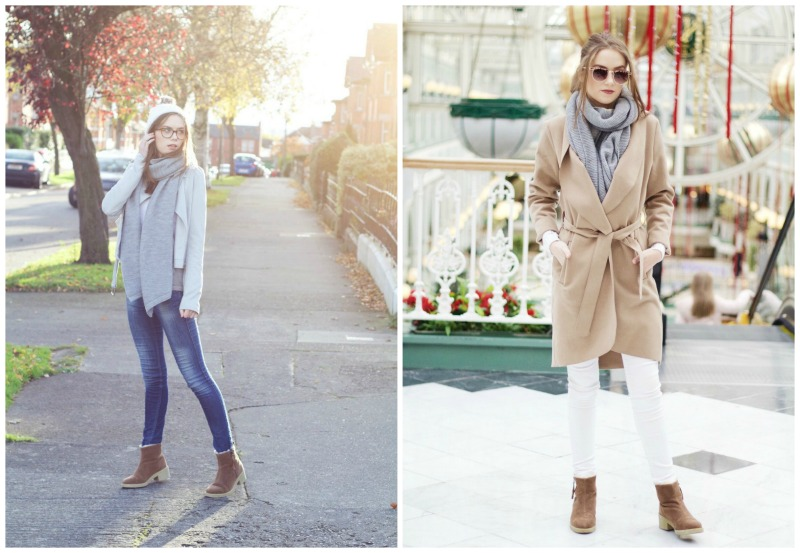 Winter outfit roundup