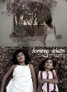 Domingo violeta (2010)